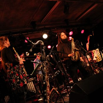 FriEnsemblet, Tromsø Jazzklubb 2013, Photo: Unknown