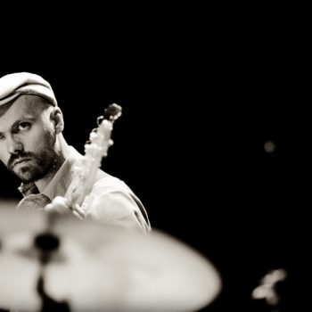 Eivind Henjum, FriEnsemblet, Nasjonal Jazzscene 2009, Photo: Andreas Ulvo