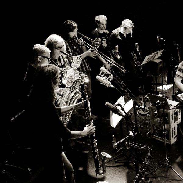 FriEnsemblet, Nasjonal Jazzscene 2009, Photo: Andreas Ulvo